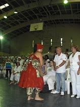 Festa da Umbanda 2010