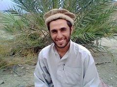 امير بلوچستان عبدالمالک ریگی