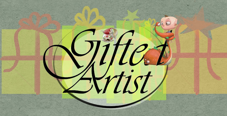 """Gifted Artist"""