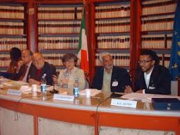 "Premio ""Amilcar Cabral 2008"""