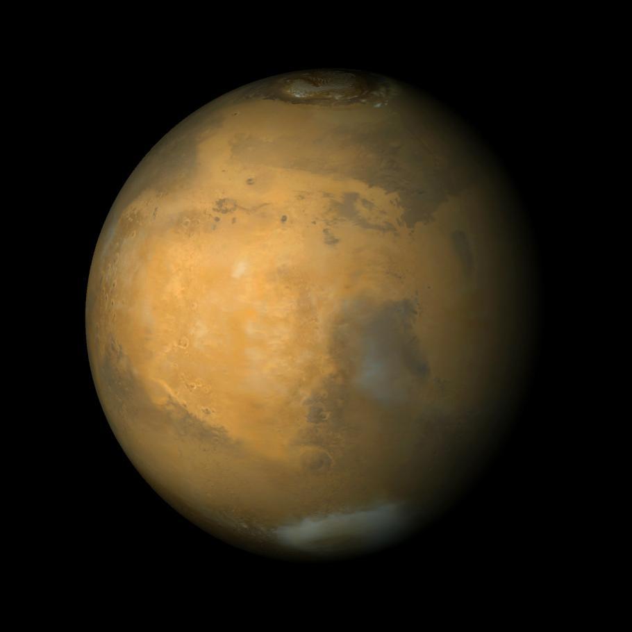 Las nuevas crónicas marcianas
