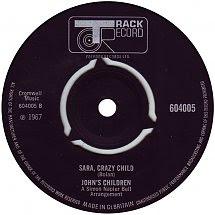 Child Track