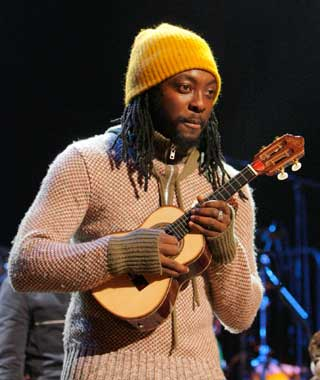 will i am ukulele