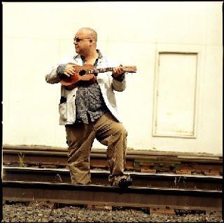 frank black ukulele