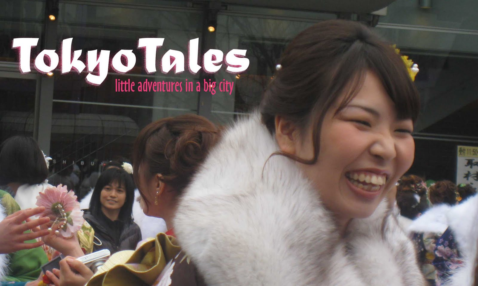 TokyoTales
