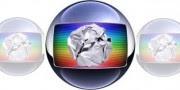 O novo logotipo da Globo