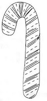 molde de bastones