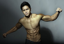 Kisig Pinoy's Favorite Hunk