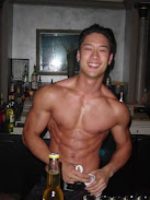 All Asian Hunks