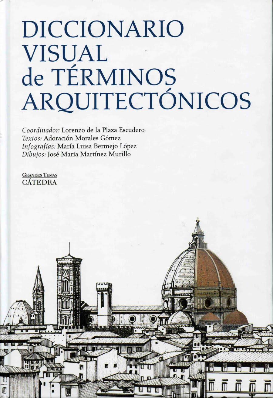 Diccionario visual de t rminos arquitect nicos arquigeek for Diccionario de arquitectura pdf