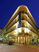 Habitación Hotel Preciados Madrid