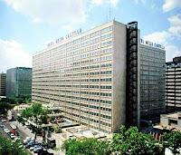 Hotel Maliá Castilla en Madrid