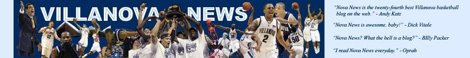 Nova News - Villanova Basketball Blog