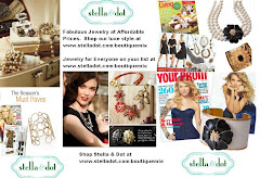 Click Image to Get Luxe Jewelry at Stella & Dot