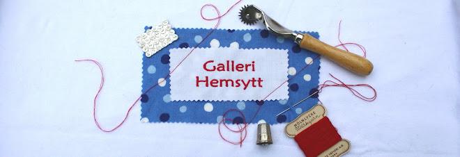 Galleri Hemsytt