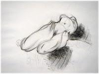 Dynamic Figure Quick Sketch