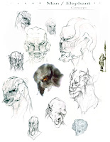 Concept Design Drawings