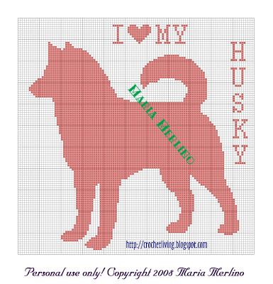 Alphabet Graphs - Free crochet patterns from CrochetKim.com