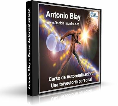 AUTORREALIZACION: UNA TRAYECTORIA PERSONAL, Antonio Blay Fontcuberta