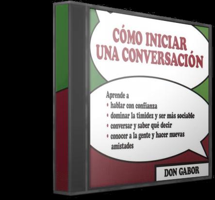 Cómo iniciar una conversación - Don Gabor %3Ca%20href=