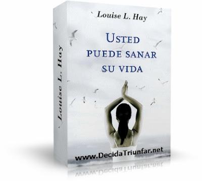 USTED PUEDE SANAR SU VIDA, Louise Hay [ Audiolibro ] – Cuando creamos paz, armonía y equilibrio en nuestras mentes, las encontramos en nuestras vidas