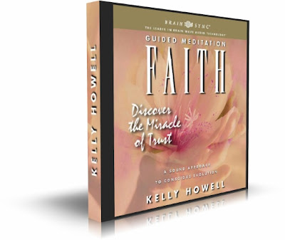 FE (FAITH), Kelly Howell [ Audio CD ] – Descubra el milagro de creer. Supere los miedos y las dudas.