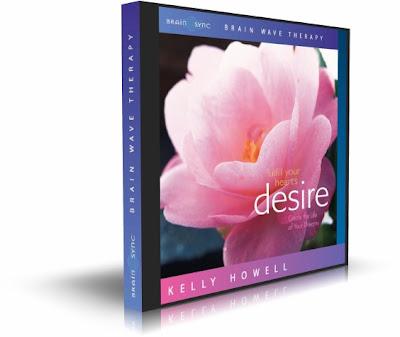 CUMPLA EL DESEO DE SU CORAZÓN (Fulfill Your Heart's Desire), Kelly Howell [ Audio CD ] – Creando la vida de sus sueños.