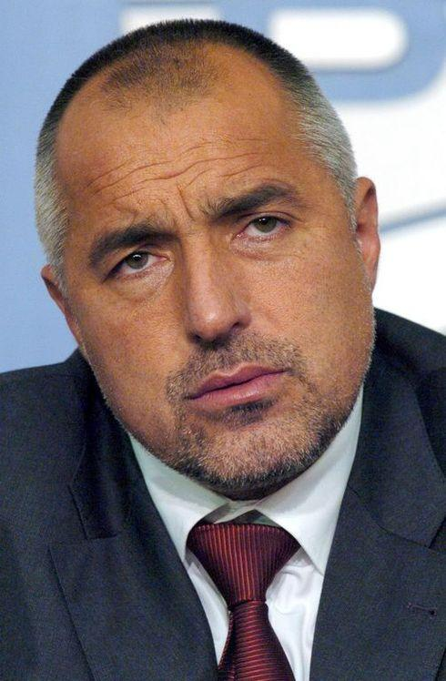 Boyko Borisov - boyko-borisov