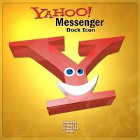 yahoo mesengger