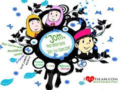 Jom join iluv islam