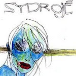 Sydrojé, LinFante's band; I make their illustrations and graphic design too