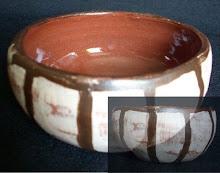Cerâmica- terra sigilata