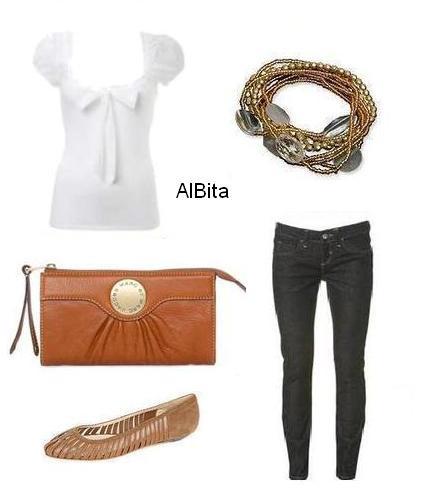 Como vestir para una feria