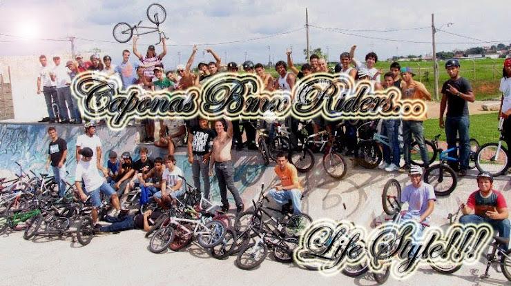 Caponas Bmx Riders