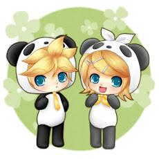 Dacachi: Mis Vocaloid´s favoritos son los gemelos Kagamine