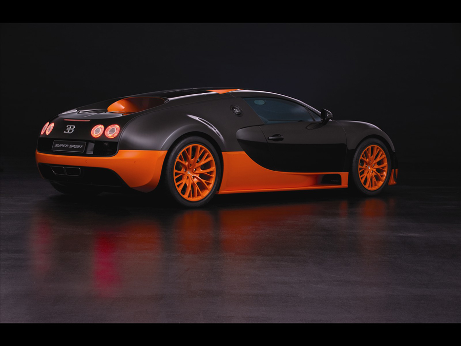 2011 bugatti veyron super sport mightier engineering perfection techbolts. Black Bedroom Furniture Sets. Home Design Ideas