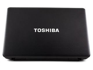 Daftar Harga Latop Toshiba November 2012