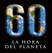 Logo la hora del planeta