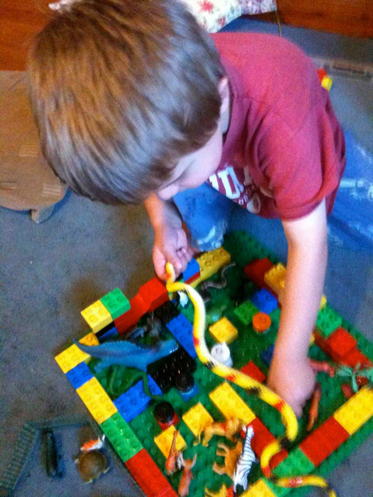Literacy families and learning Choosing Great Educational Toys