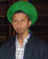 kanding as sufi