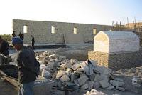 Makam Syaikh Baba_as-Samasi