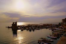 Binlerce kez yeniden dirilen şehir/ Beyrut-Byblos