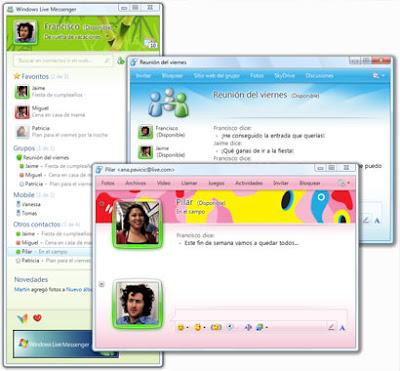 Msn Messenger 2009 Espa%C3%B1ol