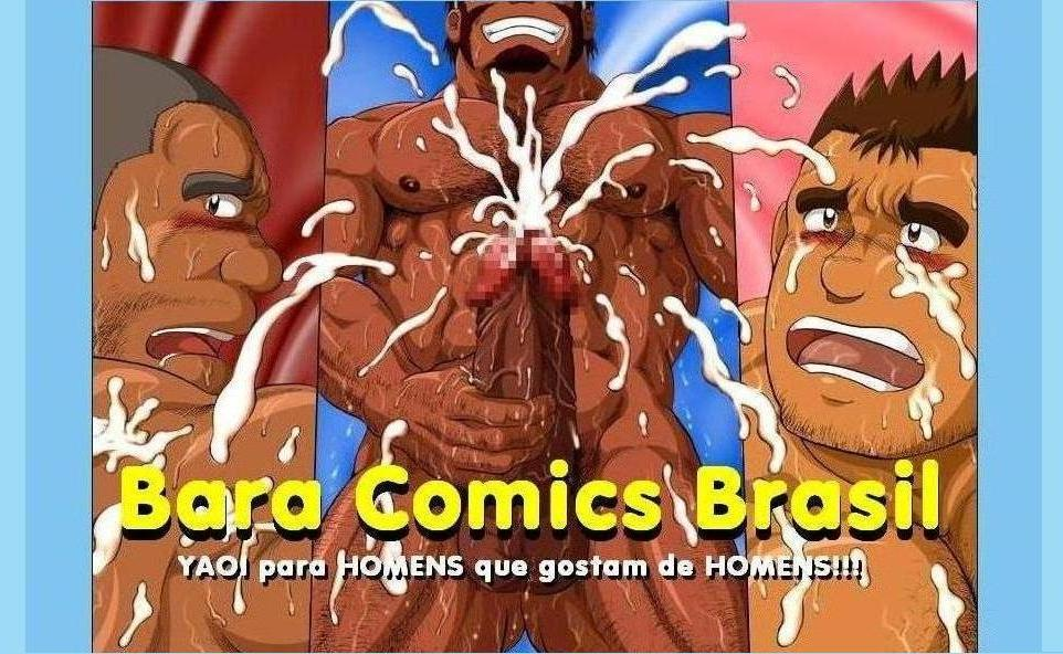 Bara Comics BR