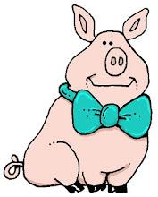Schweine -  Schweine über alles!