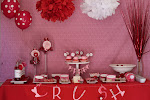 Valentine's Crush Party