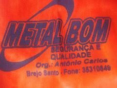 METAL BOM