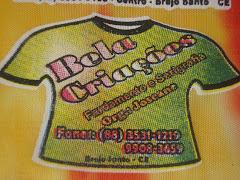 BELA CRIAÇÕES