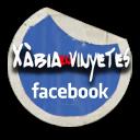 XÀBIA EN VINYETES AL FACEBOOK