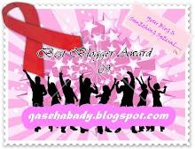 ::award dari qaseh abady::